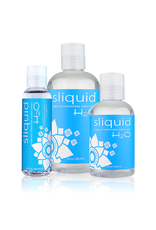 Sliquid Sliquid H2O 2oz