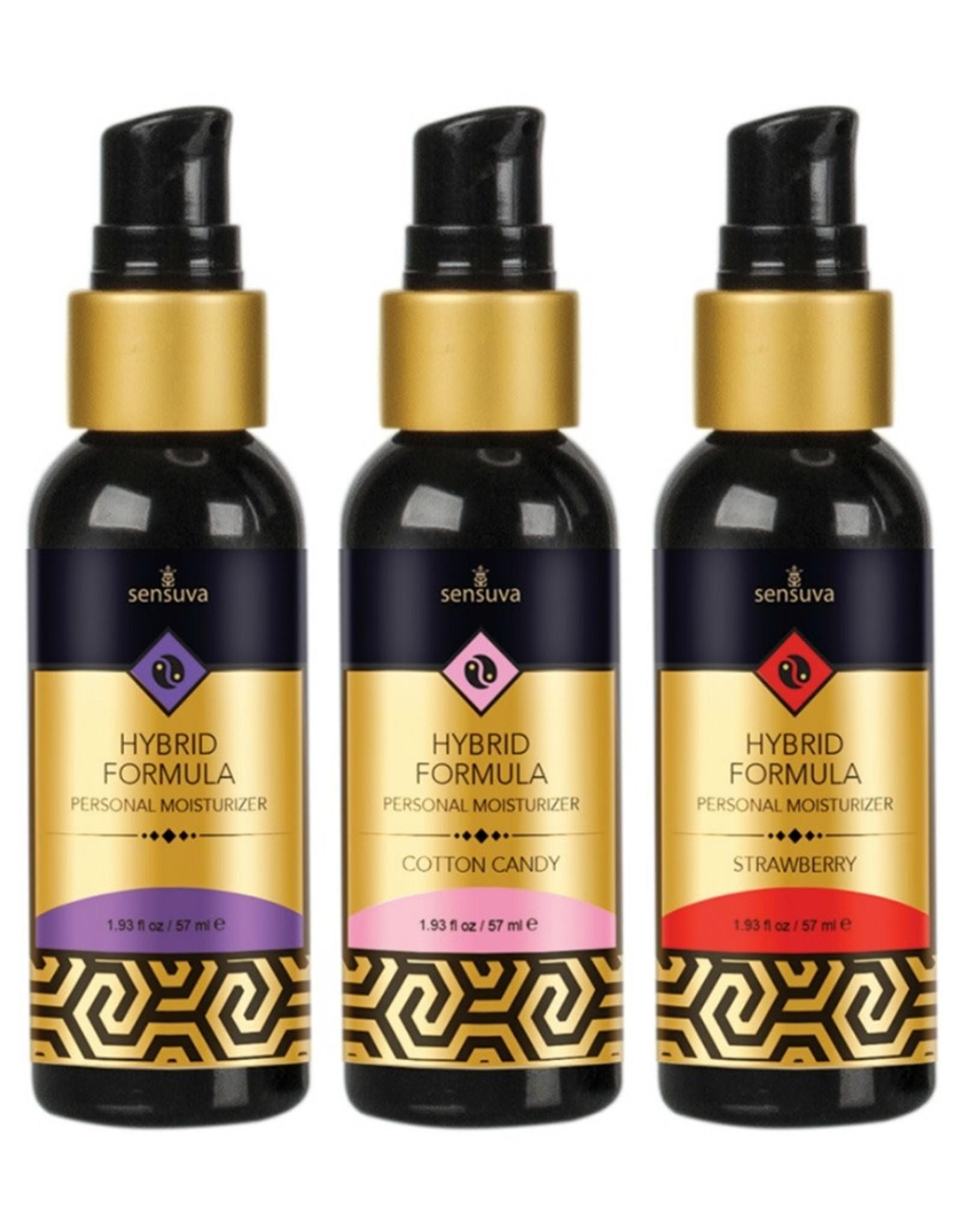 Sensuva On! hybrid formula personal moisturizer