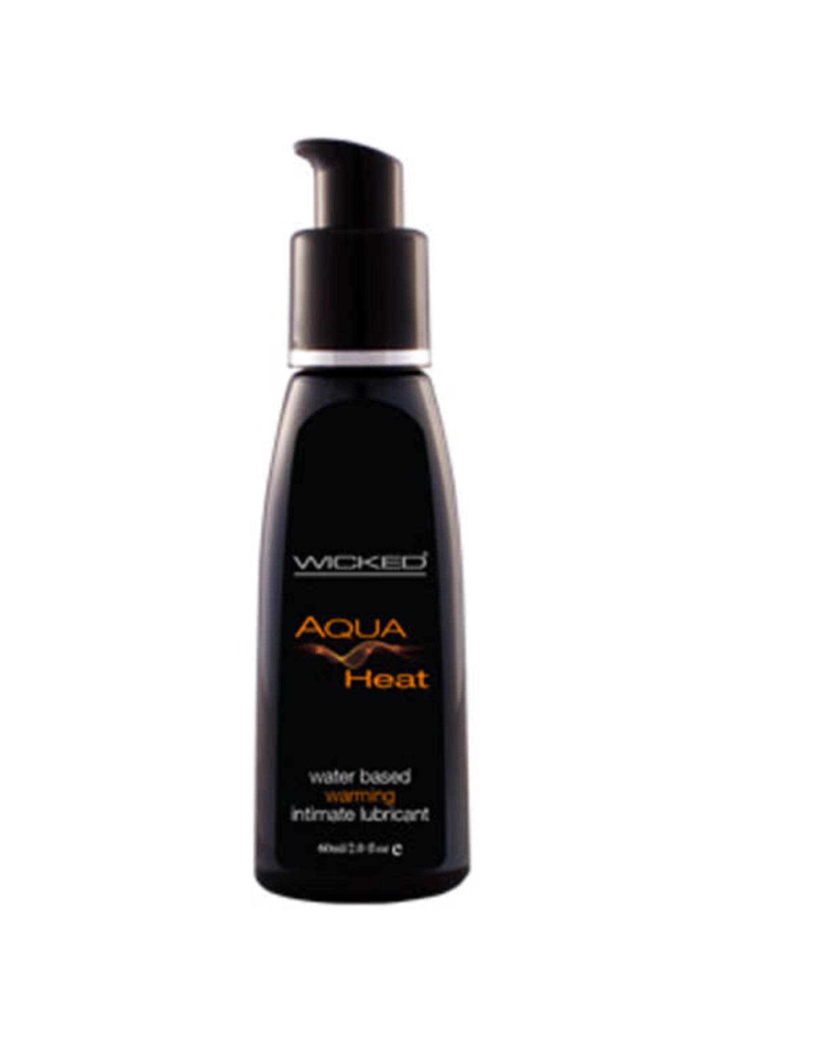 wicked Wicked - Aqua Heat (2 oz)