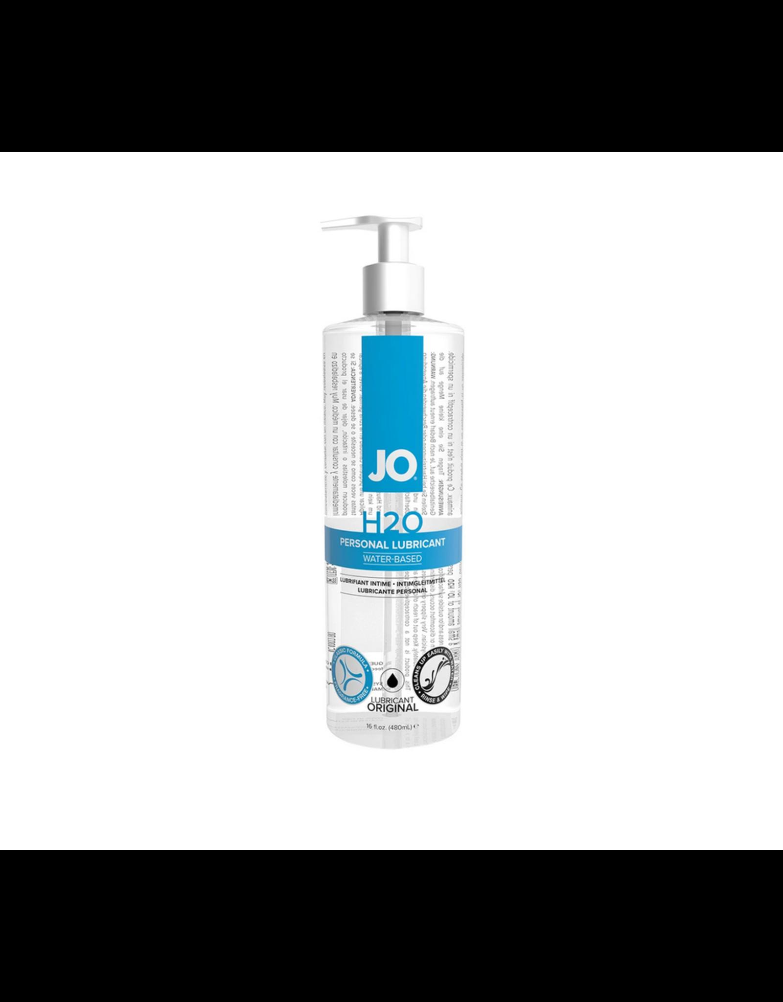 Jo - H2O Original (16 oz)