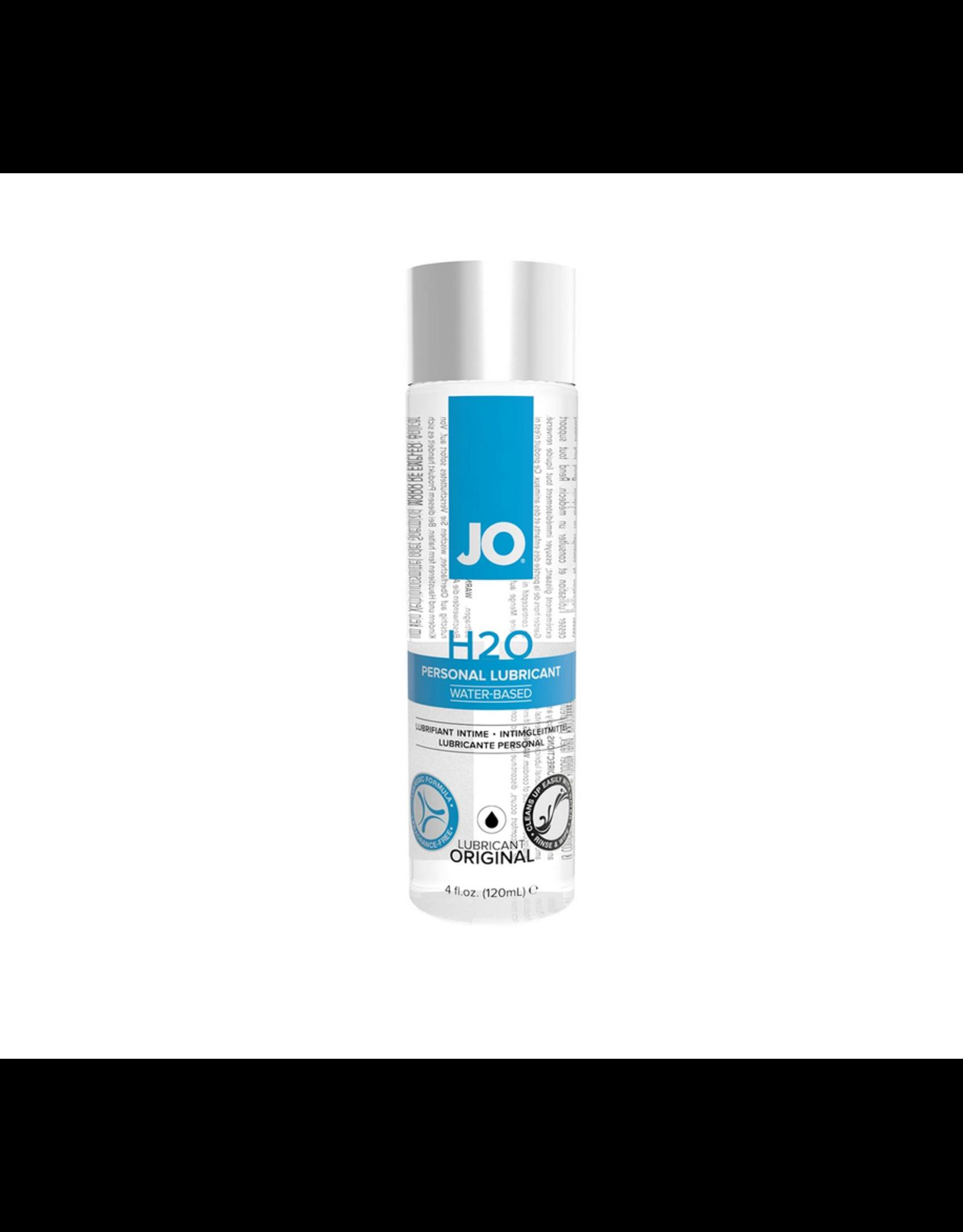 Jo - H2O Original (4 oz)