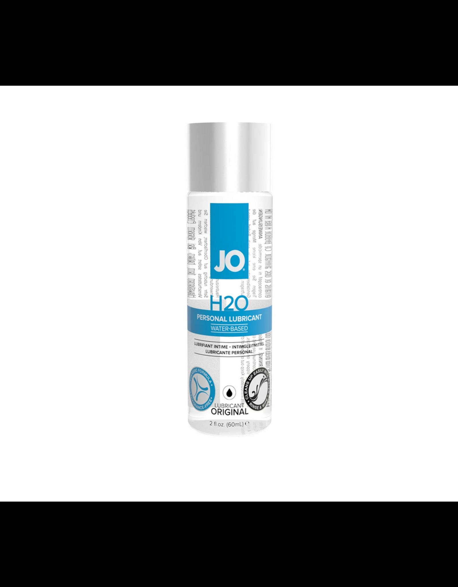 Jo - H2O Original (2 oz)