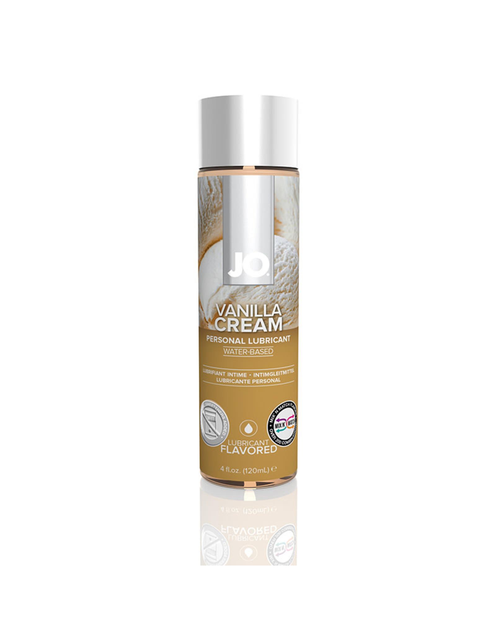 Jo - Vanilla Cream (4 oz)