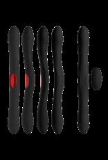 Doc Johnson Kink Dual-Flex Remote Vibe