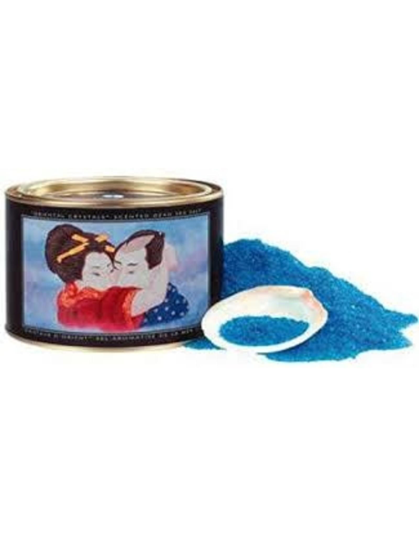Shunga Shunga - Oriental Crystals - Foaming and Scented Dead Sea Salt - Aphrodisia