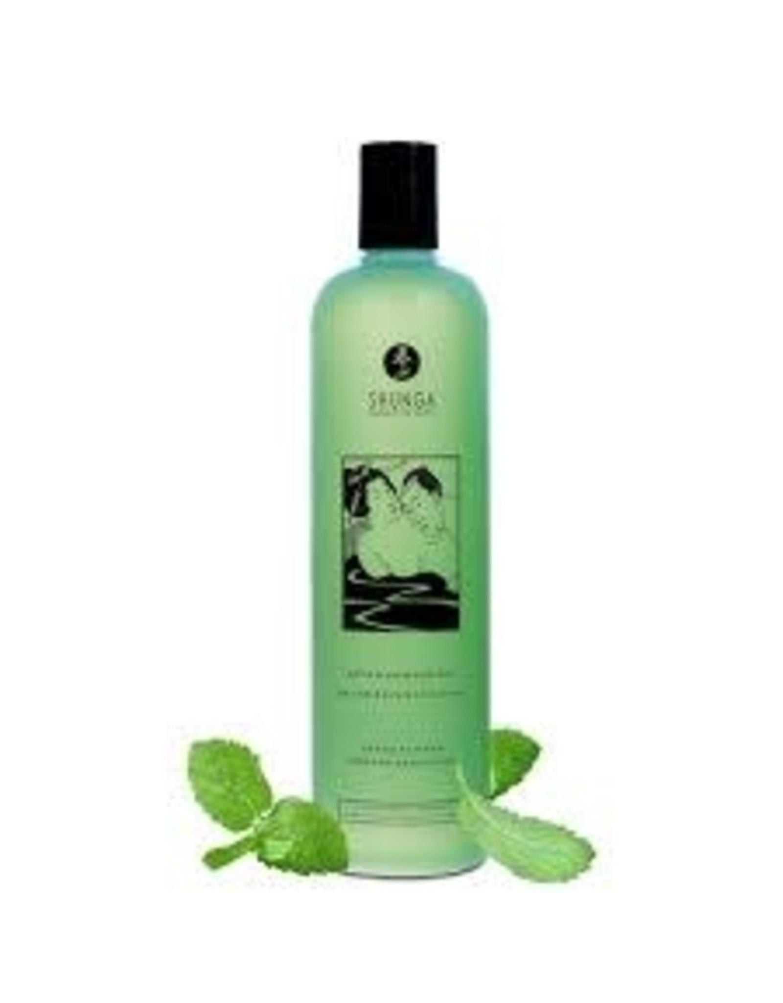 Shunga Shunga - Bath & Shower Gel - Sensual Mint