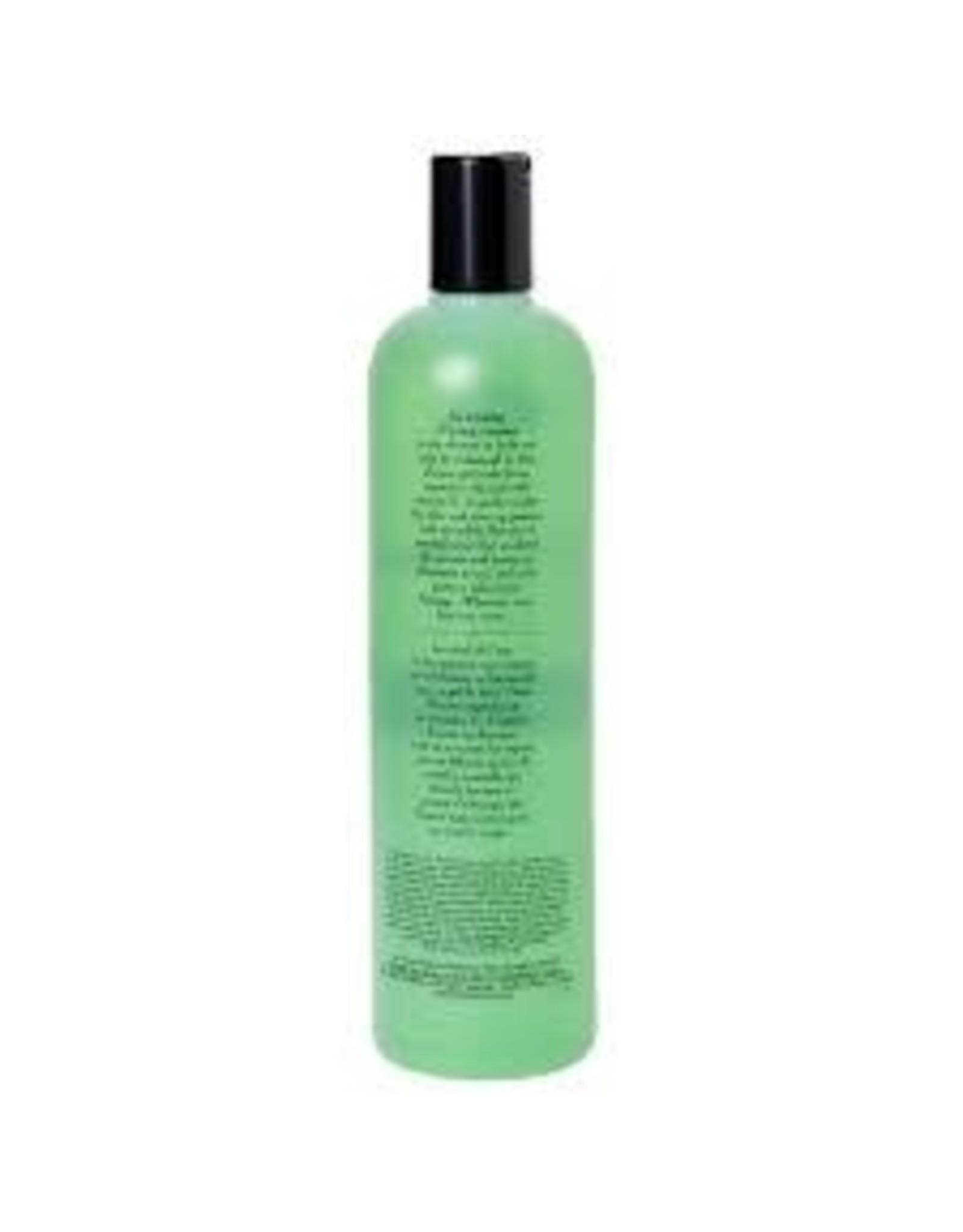 Shunga Sensual Mint - Bath & Shower Gel