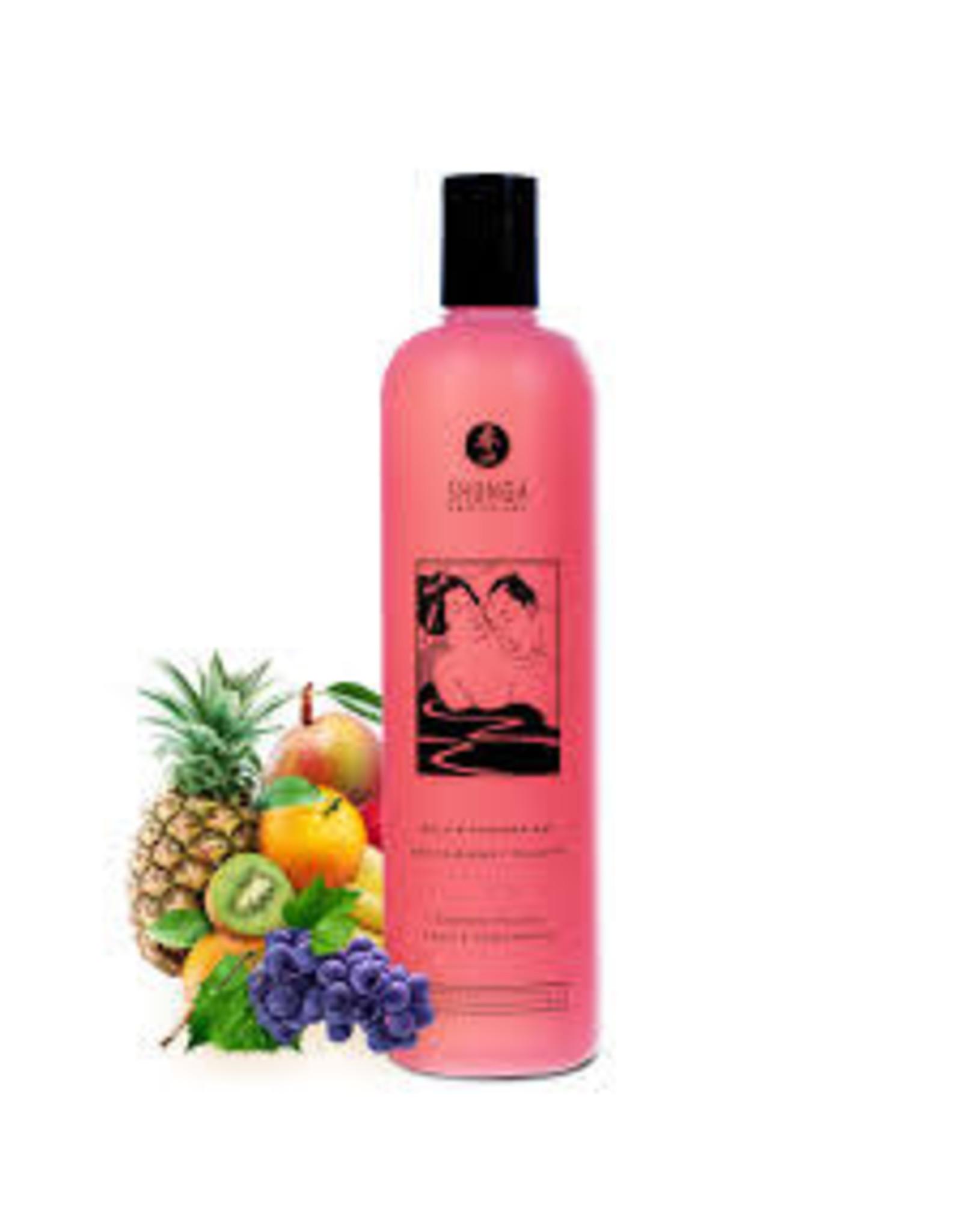 Shunga Exotic Fruits - Bath & Shower Gel