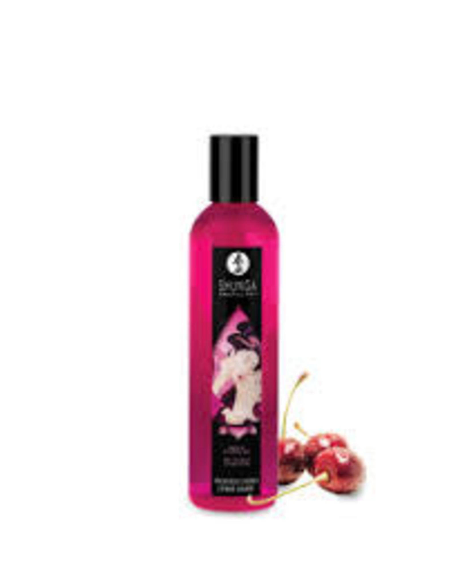 Shunga Shunga - Bath & Shower Gel Frosted Cherry