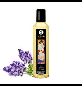 Shunga Shunga - Erotic Massage Oil - Sensation