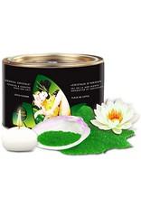 Shunga Shunga - Oriental Crystals - Foaming and Scented Dead Sea Salt - Lotus Flower
