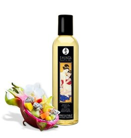 Shunga Shunga Erotic Massage Oil - Irresistible