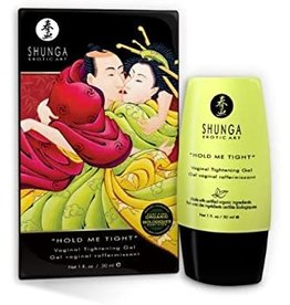 "Shunga ""Hold Me Tight"" Female Tightening Gel 1oz/30ml"