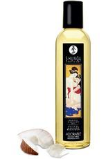 Shunga Shunga - Erotic Massage Oil - Adorable - Coconut Thrills
