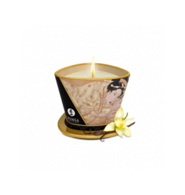 Shunga Shunga - Massage Candle - Desire - Vanilla Fetish
