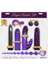 Pipedream Royal Rabbit Kit