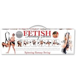 Fetish Fantasy Series Fetish Fantasy Series - Spinning Fantasy Swing