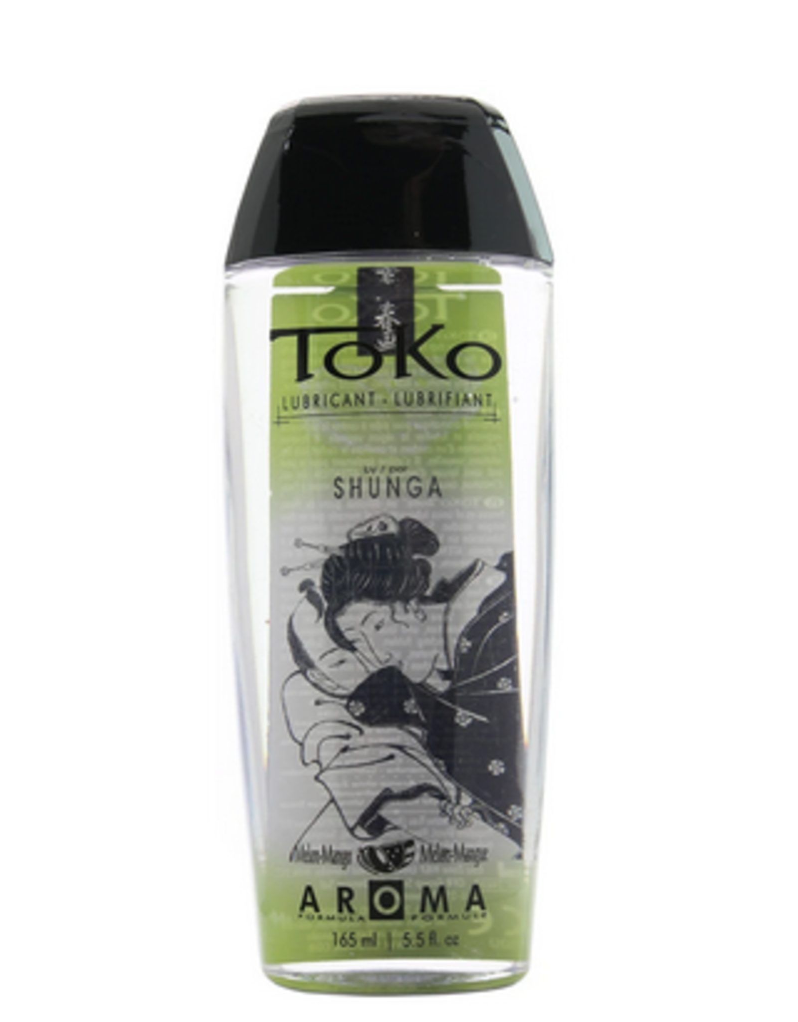 Shunga Toko Lubricant Melon-Mango 165ml / 5.5oz
