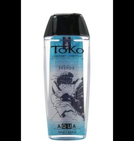 Shunga Shunga - Toko Lubricant - Aqua - 5.5 oz