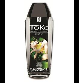 Toko Toko Lubricant Organica 165ml / 5.5oz
