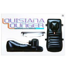 SD Variations Louisiana Lounger Inflatable Bed