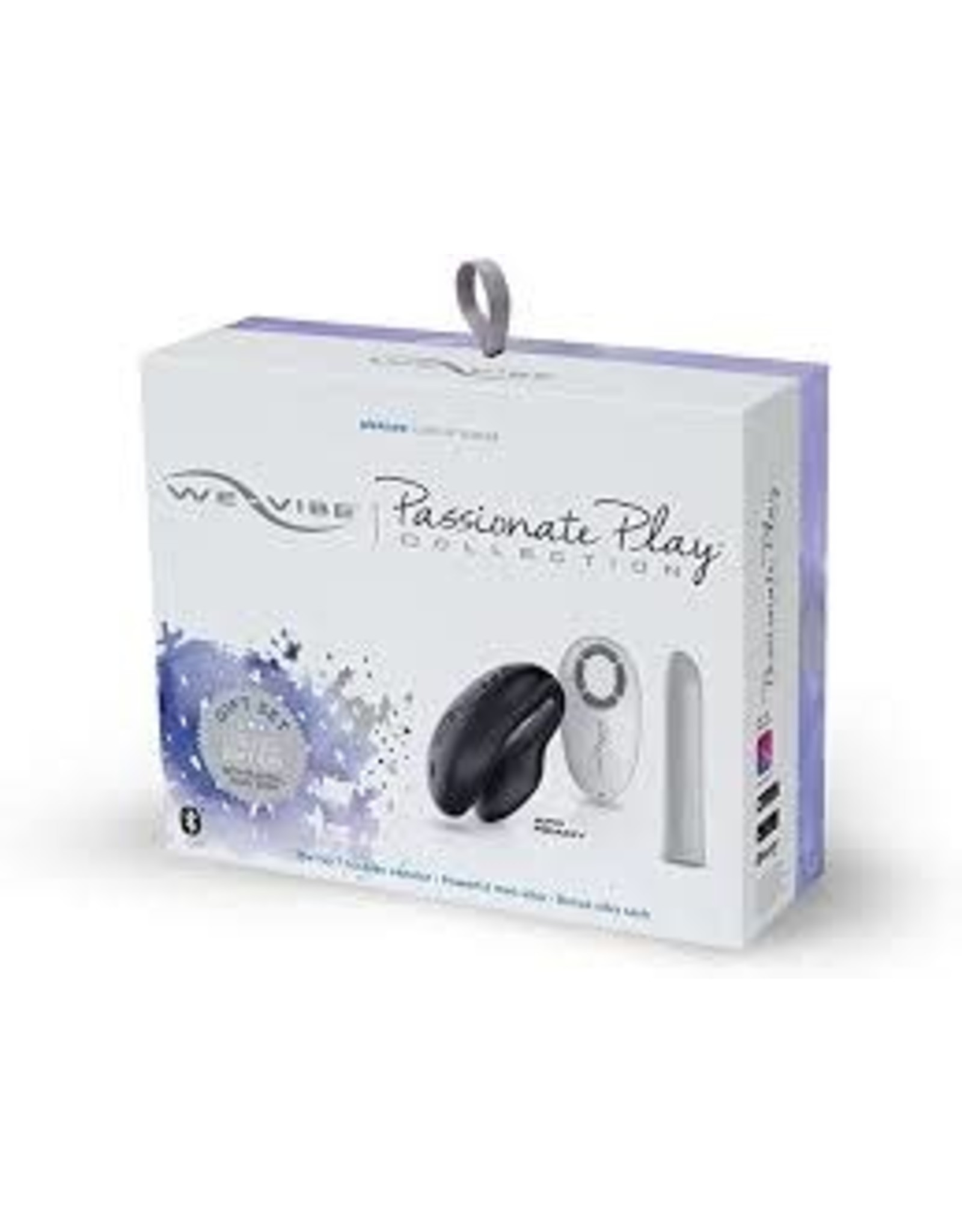 WE-VIBE We-Vibe Passionate Play Collection