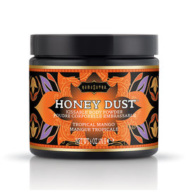 KamaSutra Honey Dust - Tropical Mango