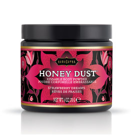 KamaSutra Honey Dust - Strawberry Dreams