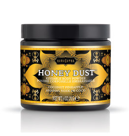 KamaSutra Honey Dust - Coconut Pineapple