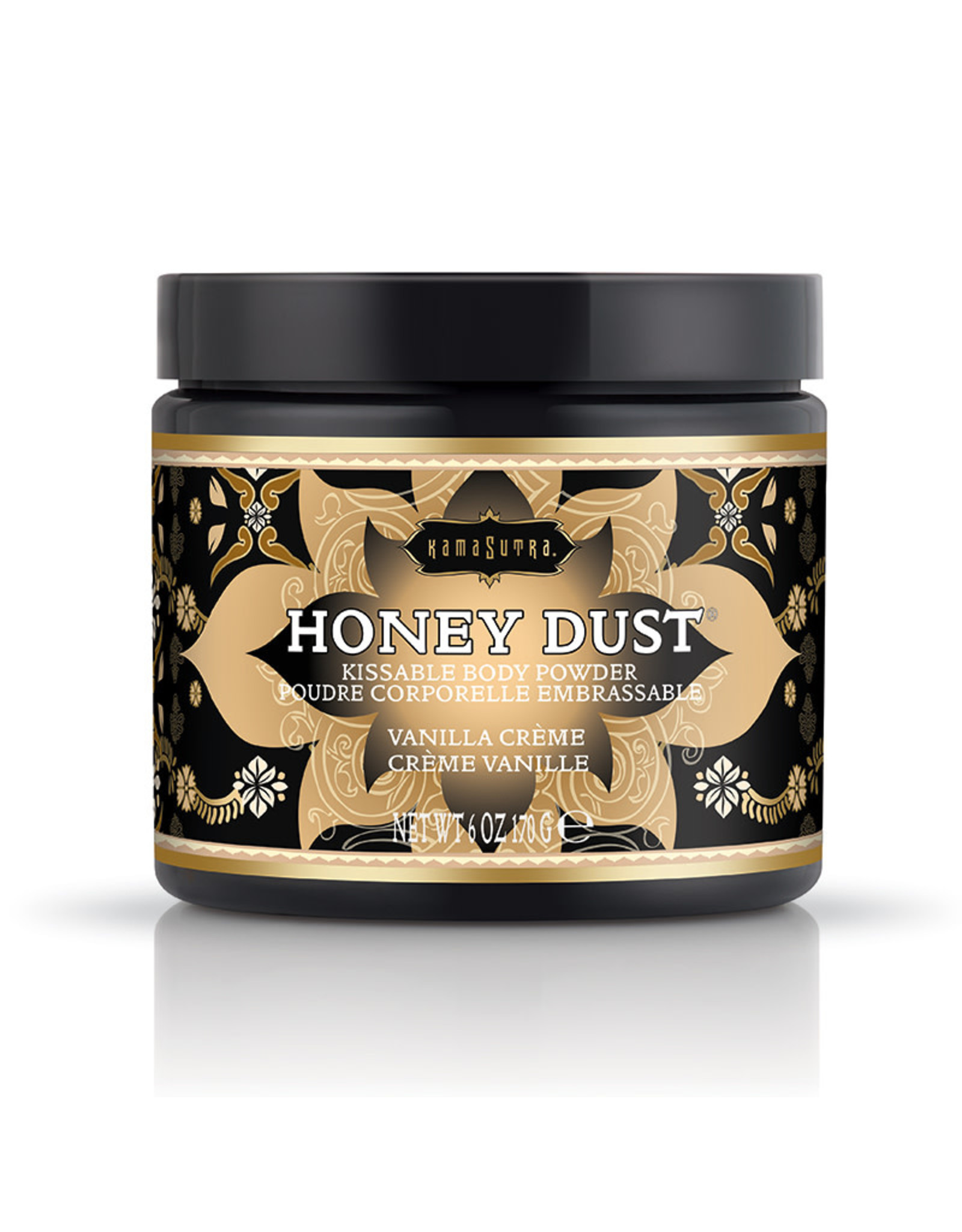 KamaSutra Honey Dust - Vanilla Creme