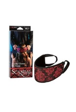 calexotics Scandal Come Closer BJ Strap