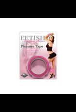 Pipedream Pleasure Tape - Pink
