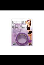 Pipedream Pleasure Tape - Purple