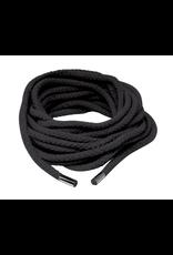 Pipedream Japanese Silk Rope - Black