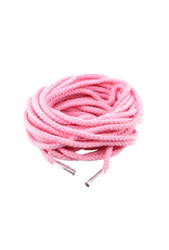 Pipedream Japanese Silk Rope - Pink