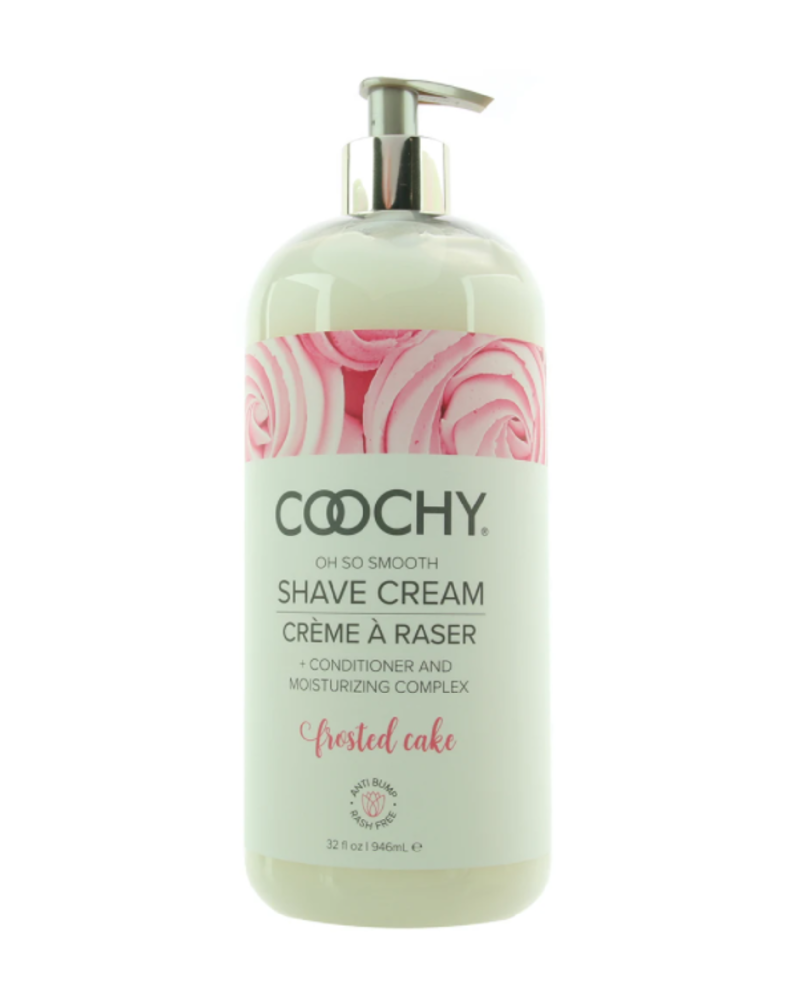 Classic Brands Coochy -  Frosted Cake - 32 oz