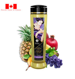 Shunga Shunga Erotic Massage Oil Libido