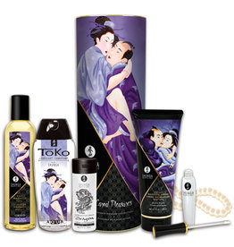 Shunga Shunga Carnal Pleasures Ultimate Pleasure Collection