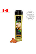 Shunga Shunga - Organica Kissable Massage Oil - Almond Sweetness