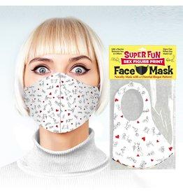 Super Fun Sex Figure Mask