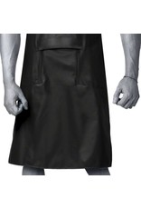 TW Trades Kink Wet Works Master Apron With Zippered Flap