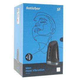 Satisfyer Satisfyer Men Heat & Vibration Stroker