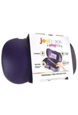 Joyboxx + Playtray Toy Storage Box