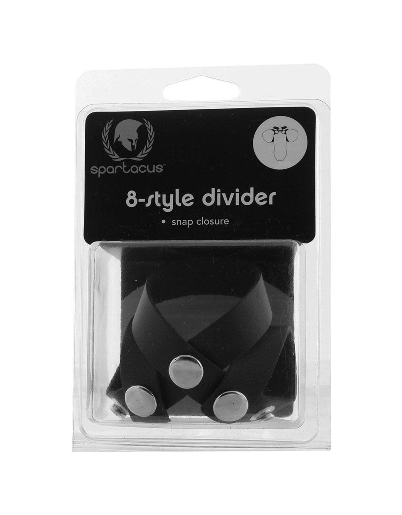 8-Style Cock and Ball Divider
