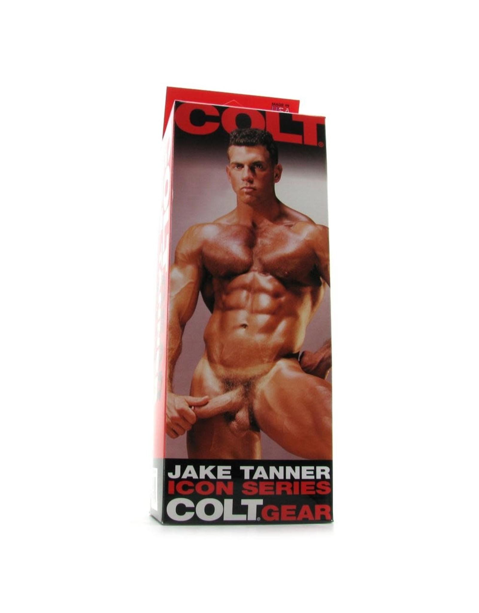 Colt Colt Icon Series Jake Tanner Cock