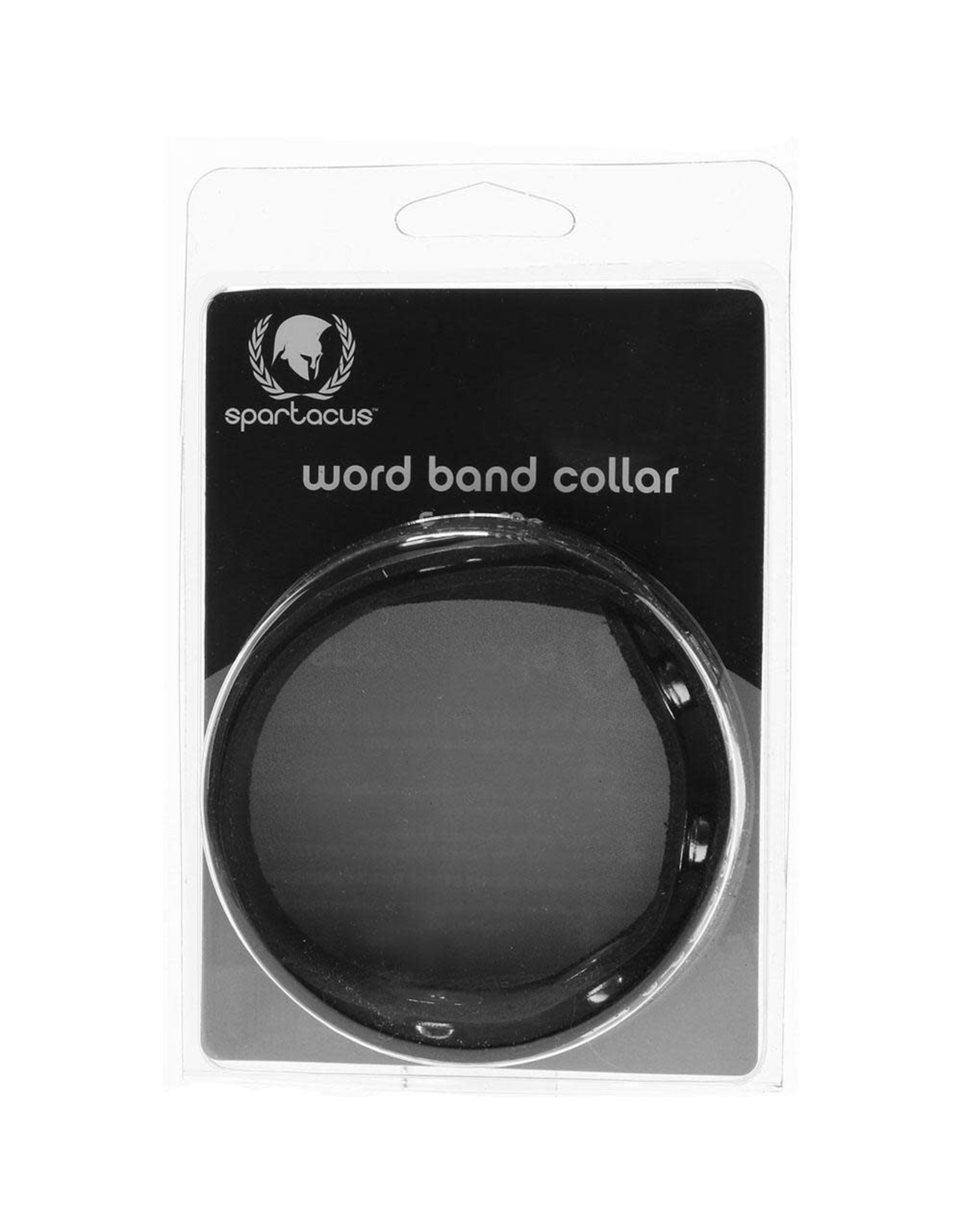 Daddy's Girl Leather Word Band Collar