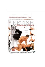 Pipedream Fetish Fantasy Series - Inflatable Position Master
