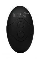 Thump it! Thump it! 7X Remote Control Dildo