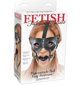 Fetish Fantasy Series Fetish Fantasy Series - Masquerade Ball Gag Restraint