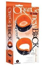 Orange is The New Black- Love cuffs  - Wrist